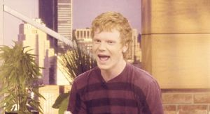 Adam Hicks gif by DenBlueFun99