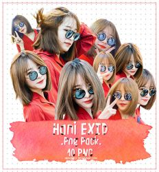 [101016] HANI PNG PACK by herxsheyy