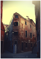 Day 165 - Venezia by MonsterBrand