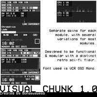 Visual Chunk 1.1 (UPDATED) by Bonsewswesa