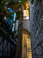 The narrowest alley by ShlomitMessica