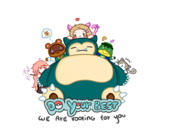 Do your best :) by Purplydice