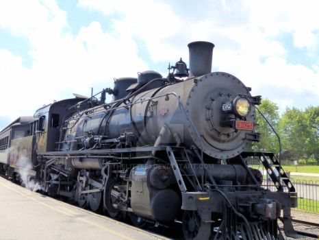 Engine No. 3025 by TheLittle1