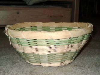 Sampler Basket by Yuugi-chan