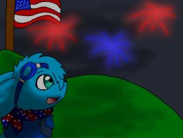 Independence Day by iceumbre14