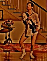 David Cook 61 by renthead7