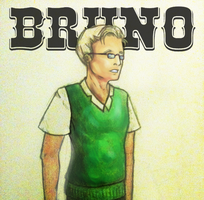 Bruno by Firsher