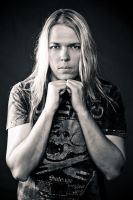 Eicca Toppinen by GIVEthemHORNS