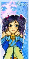 bookmark 4 by LordMaru4U