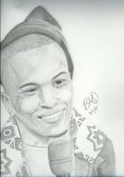 T.I.'s great smile by peachy34