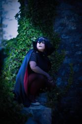 In the moonlight by HauroCosplay