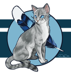 Jayfeather by Voltaic-Soda