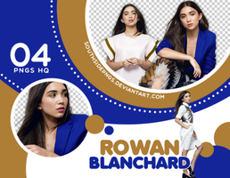 Png pack 3620 - Rowan Blanchard by southsidepngs
