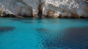 Blue Caves 2 by TitusBoy25