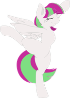 Blossomforth Vector 3 by Bork88