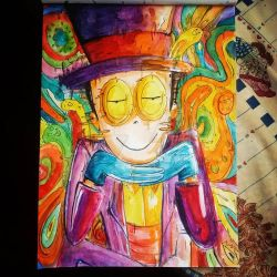 Superjail by teisiel