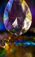 Psychedelic Drops II by sarahbuhr