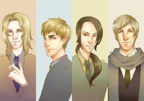 hetalia: almost allied by fionnyfish