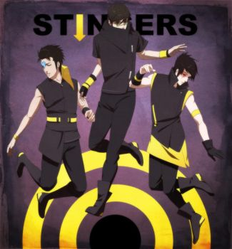 Stingers by Roggles