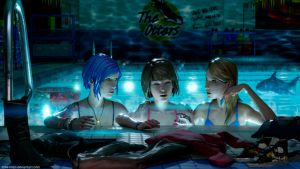 LiS BtS - Midnight Swim by Mike-Kossi