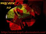 welcome to by leiptz