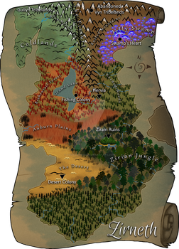 Zirneth Map - bizhen-blood