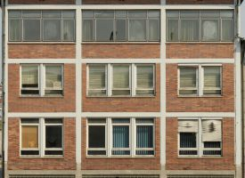 Building Texture - 2 by AGF81