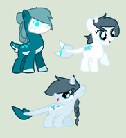 Flurry Frost X ??? (CLOSED) by lastcurtaincall