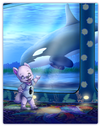 They Got WHALES by Tavi-Munk