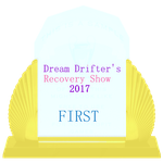 Recovery Show First Plaque by DreamDrifter91