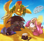 30min Challenge - Summer Time by atryl