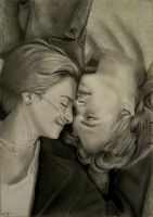 The Fault In Our Stars by Bee-Minor
