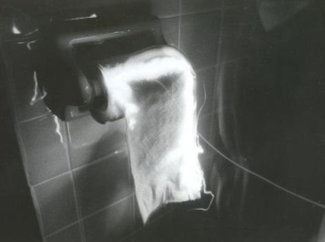 Electric Toilet Paper by soan
