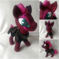 Tempest Shadow Plush by Jhaub1