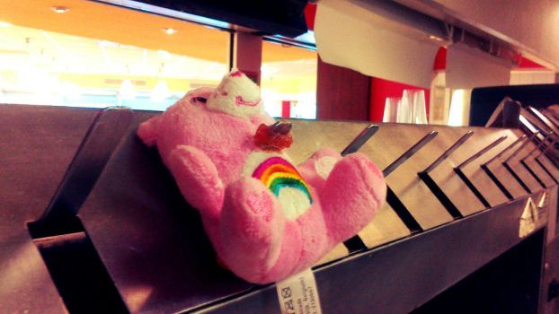 (S)Care Bears by Imago719
