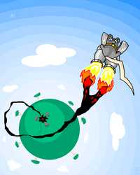Jetpack part 2 by RatFromRule34