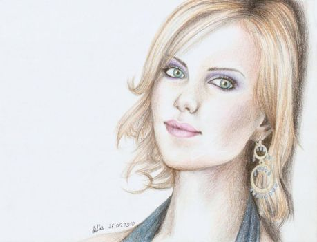 Charlize by Cafla