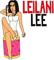 Leilani Lee: Basic Instinct by jamesgannon