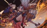Grand Battle by kawacy