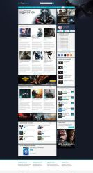 PlayZone - Gaming Magazine by Illusiv-Fr