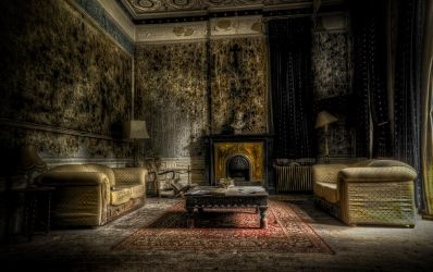the lounge by phoelixde