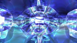 Daily Fractal Wallpaper no21 by Dr-Pen