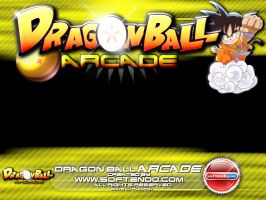 Dragon Ball - Arcade by softendo
