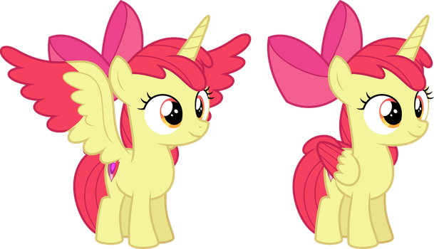 Freshest Apple(s) in the Land by Parcly-Taxel