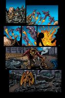 THE STARS 3 - Page 11 Colors by KurtBelcher1