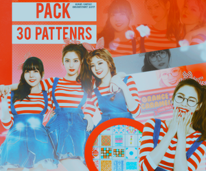Pack 30 Patterns | BYUNCAMIS by fairyixing