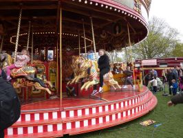 Carter's Steam fair 8 by Louvan