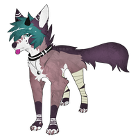 AUCTION CLOSED by KyokoAdopts