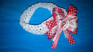 Red Sox Headband by wolf-girl87