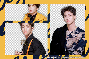 KEY |PACK PNG by SHINeeEditions